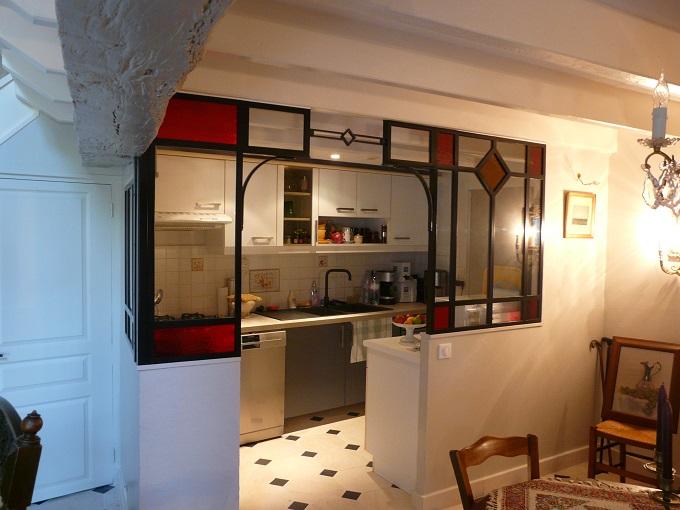 la forge de rohane ferronnier. Black Bedroom Furniture Sets. Home Design Ideas