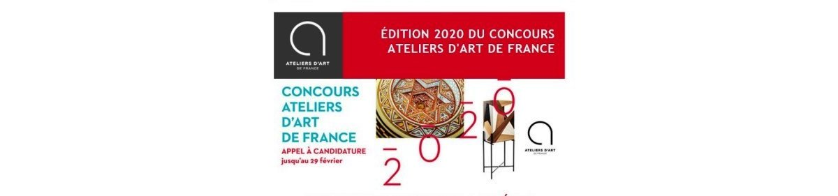 CONCOURS AAF 2020
