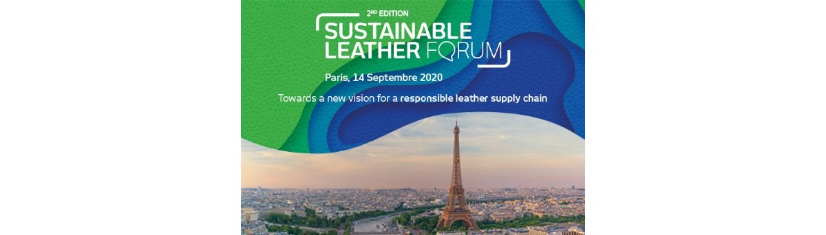 Sustainable Leather Forum - CTC