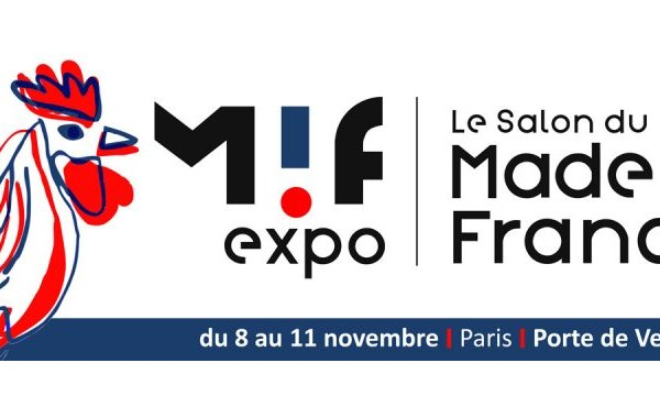 Participer au salon Made In France