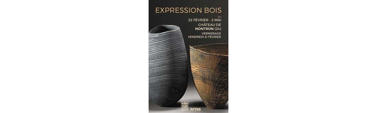 Exposition EXPRESSION BOIS