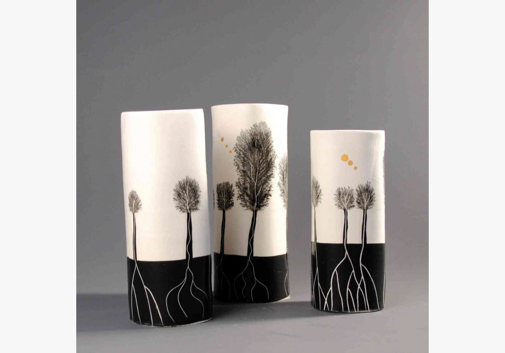 Vases Collection Arbres
