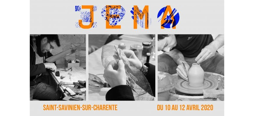 Appel à participation - JEMA 2020