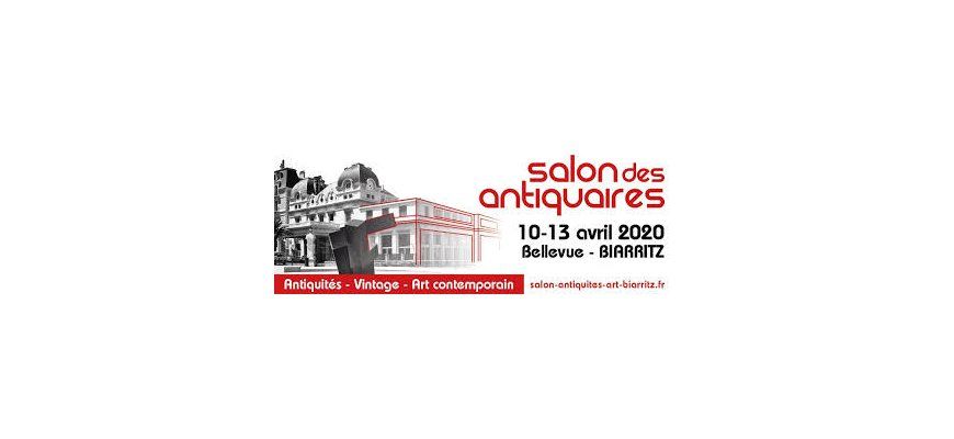 Salon des Antiquaires - Vintage et Art contemporain