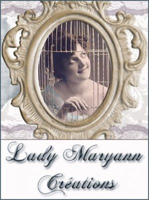 LADY MARYANN CREATIONS